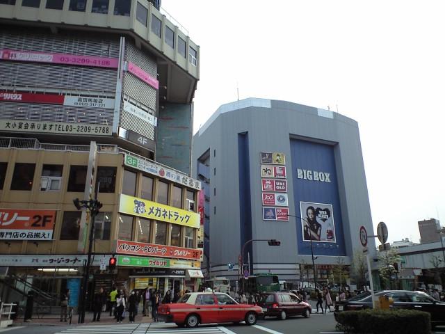 日本屈指の学生街、高田馬場で楽しいカフェタイムを過ごせるお店!のサムネイル画像