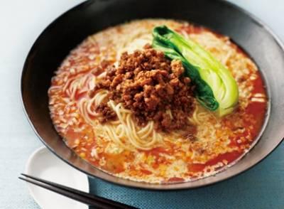 名古屋で食べたい【担々麺】駅チカで便利な担々麺のお店4選のサムネイル画像
