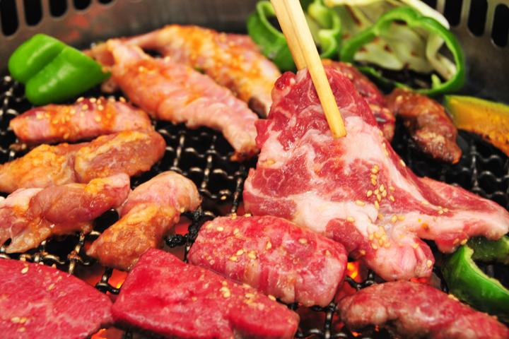 岡山で味わいたいっ!岡山で絶対行きたいおすすめ焼肉店4選!のサムネイル画像