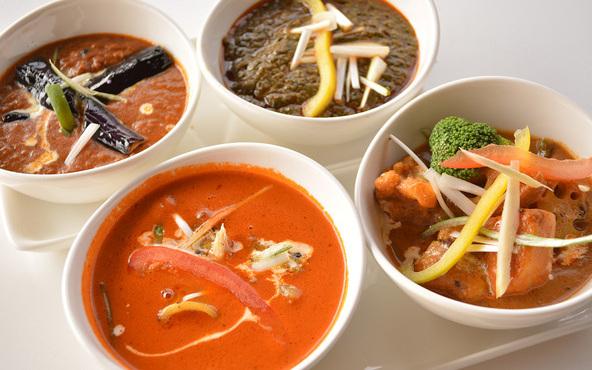 水戸市で食べれるみんなが大好きな美味しいカレーのお店はここ!のサムネイル画像