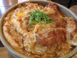 濃いたれが最高!大阪でほんまに美味しいカツ丼を集めました★のサムネイル画像