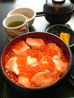 宮城県亘理といえばはらこめし!美味しいはらこめしを調べてみよう!のサムネイル画像
