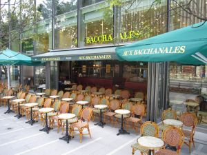 グランフロント大阪に行ったらここのカフェに行って!おすすめ5店のサムネイル画像