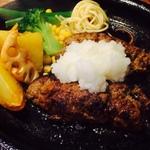 人気は味噌カツだけでない!名古屋はハンバーグも美味しいんですよ!のサムネイル画像