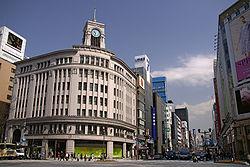 東京に来たら是非行きたい♪絶品ランチが食べられる銀座のお店まとめのサムネイル画像