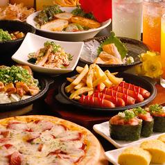 秋葉原は変わった?何でも食べられる!様々な食べ放題のお店紹介のサムネイル画像