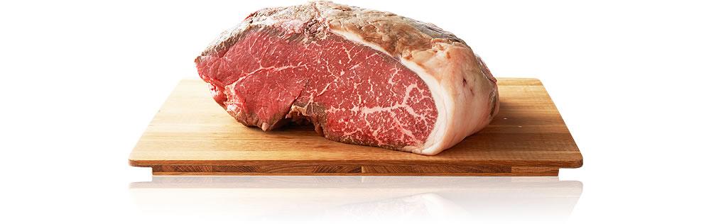 贅沢にお肉を味わおう!大阪でこだわりの熟成肉を味わえるお店のサムネイル画像