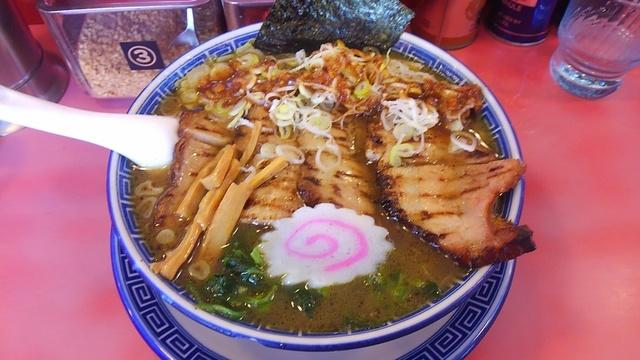 茨城県龍ヶ崎市のおいしいラーメンの情報をまとめてみました。のサムネイル画像