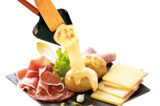 食い倒れの街・大阪でハイジの気分!?大阪で味わうラクレット5選!のサムネイル画像