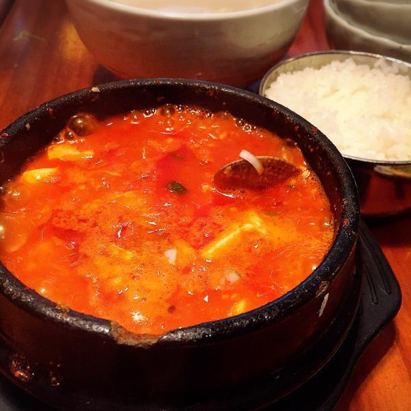 デートに、ショッピングに。横浜駅周辺で韓国料理が楽しめるお店!のサムネイル画像