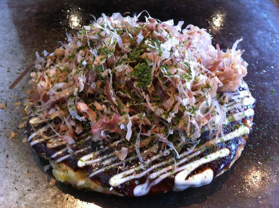 秋葉原周辺でお好み焼きが食べたい!美味しいお店はここにあります。のサムネイル画像