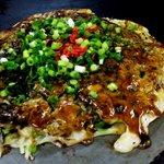 カキオコが絶品!岡山のご当地名物、牡蠣のお好み焼きがおいしいお店のサムネイル画像