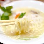 川崎でラーメンを食べるなら・・・ラゾーナ川崎へ行こう!!のサムネイル画像