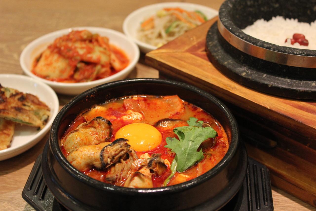 【京都】薬食同源で体を労りサムギョプサルでスタミナも!韓国料理店のサムネイル画像