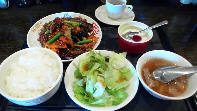 水戸で中華が食べたい!水戸駅近くで美味しい中華料理のお店。のサムネイル画像