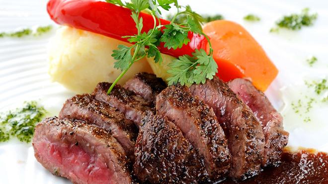 神戸・三宮でステーキを堪能しよう。おすすめステーキハウス4選のサムネイル画像