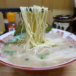 味噌カツ以外も美味しい!愛知県で旨いと絶賛されているラーメン5選のサムネイル画像