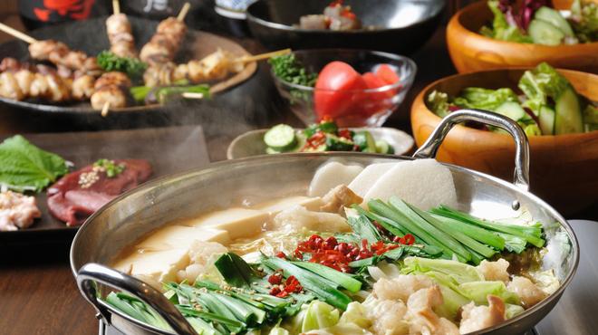 女性に人気のある赤坂にあるもつ鍋店の詳細をまとめてみました。のサムネイル画像