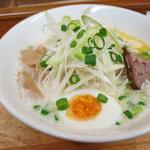湘南に行ったら食べたい!藤沢で地元民から愛される絶品ラーメン5選のサムネイル画像