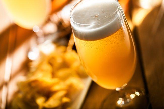 仕事帰りに美味しいビールいかが?新橋でビールが堪能できるお店!のサムネイル画像