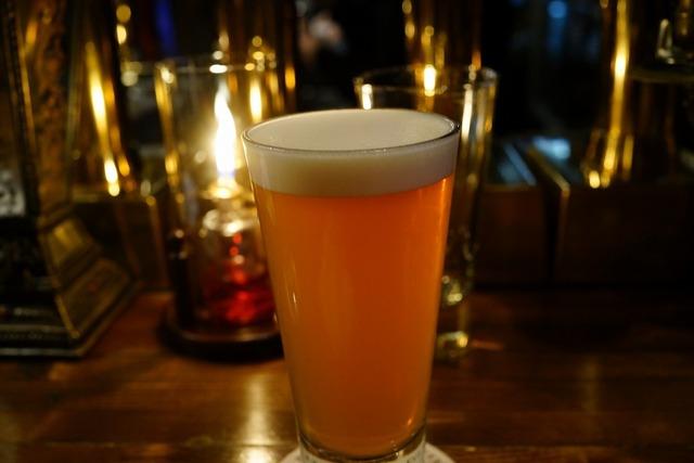 帰りにビールが飲みたい!渋谷で美味しいビールが堪能できるお店。のサムネイル画像
