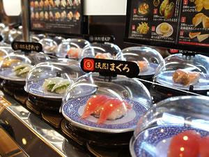 お寿司はもちろんサイドメニューまで!くら寿司のおすすめをご紹介♪のサムネイル画像