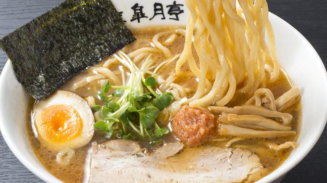 福島で旨い1杯はこれだ!ご当地名物の白河ラーメンを食べに行こう!のサムネイル画像
