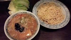 こんなにあった仙台の美味しいつけ麺屋!隠された名店をご紹介☆のサムネイル画像