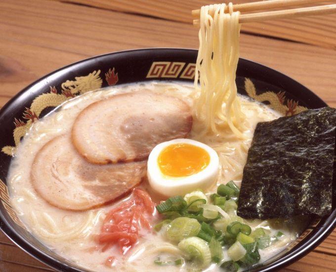 この味つけはオンリーワン! 病みつきになる味、早稲田のラーメンのサムネイル画像