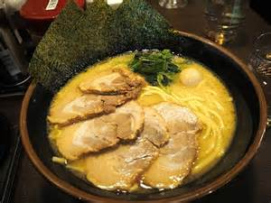 大阪でも大人気、『家系ラーメン』☆お薦めの美味しいお店をご紹介のサムネイル画像