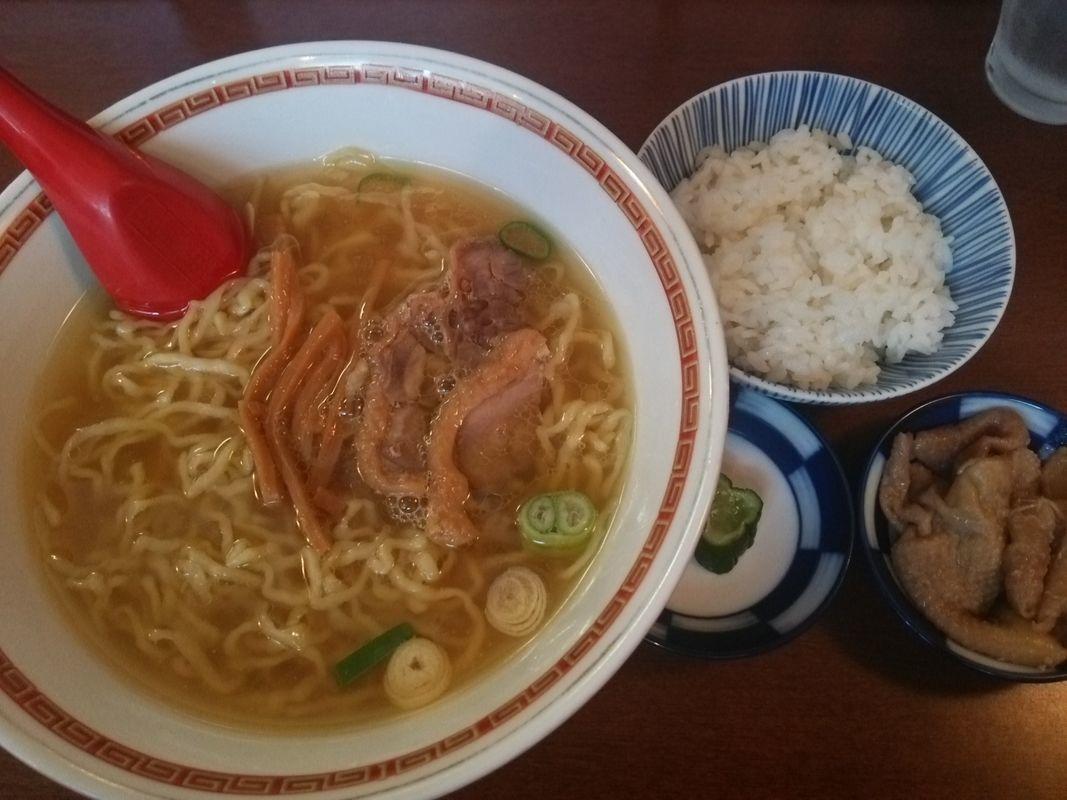 仙台の美味しいラーメン!おすすめのラーメン屋をご紹介します☆のサムネイル画像