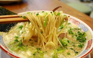 緑豊かな街、宮城県石巻市に行ったら食べたいラーメンご紹介♪のサムネイル画像