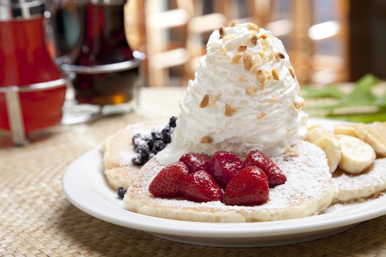 原宿といったらパンケーキ♪原宿のおすすめのパンケーキをご紹介♪のサムネイル画像