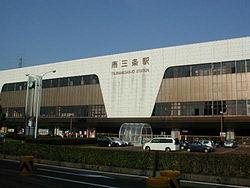 新潟に訪れたらぜひ食べたい♪『燕三条ラーメン』のお店まとめ。のサムネイル画像
