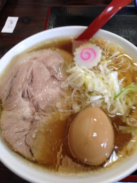 さくらんぼで有名な東根市でラーメンも食べたい!おいしいお店ご紹介のサムネイル画像