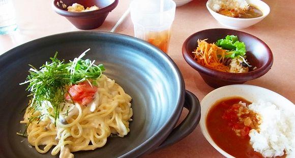 平日も週末も楽しもう!!松戸のランチスポットをご紹介します!のサムネイル画像