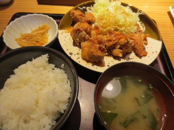 京橋に行ったらぜひ!京橋でリーズナブルで美味しいランチ!のサムネイル画像