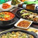 福岡市内でランチにおいしい韓国料理を食べれるお店をご紹介!のサムネイル画像