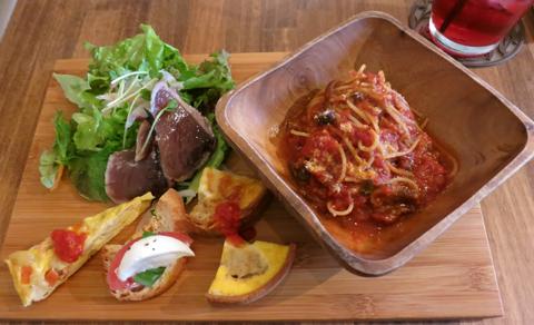 オシャレな街三ノ宮で美味しいランチが食べられるオススメのお店!!のサムネイル画像