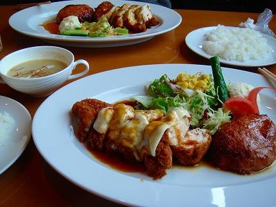 美味しいランチのお店に何度も通いたいなら、ぜひ徳島に行ってみてはのサムネイル画像
