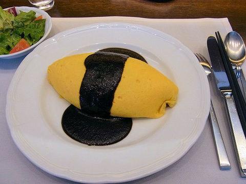 ここは外せない!上野に行ったら絶対食べたいおすすめランチ店5選のサムネイル画像
