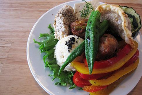 うどんだけじゃない!うどん県高松のおいしいランチを食べに行こう!のサムネイル画像