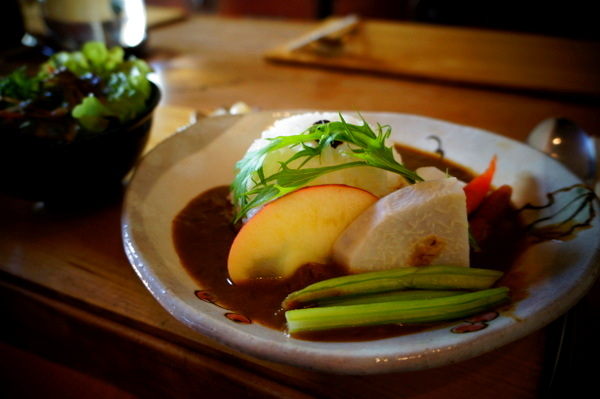 京都らしさ全開♪烏丸駅周辺で食べられる雰囲気抜群の和食ランチ4選のサムネイル画像