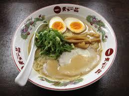 江古田駅周辺はラーメン屋激戦区だった?美味しいラーメン屋はどこ?のサムネイル画像
