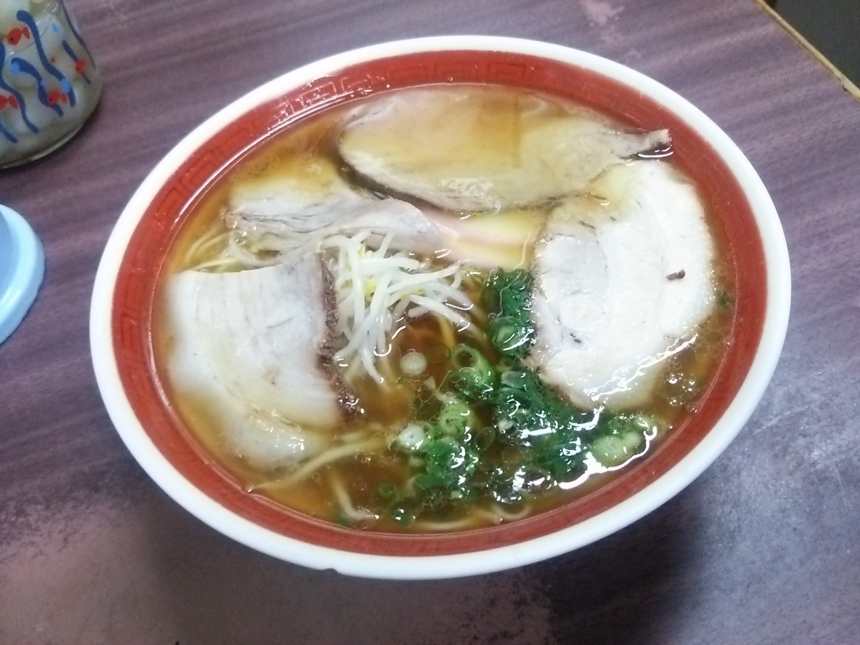 桃太郎の街☆岡山の美味しくておすすめのラーメン店をご紹介します☆のサムネイル画像