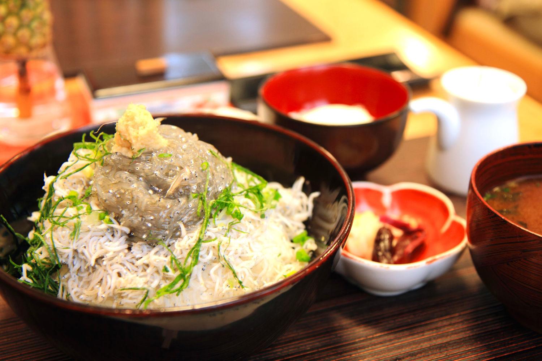 のんびりかまくら散策♪鎌倉のおすすめランチをご紹介します♪のサムネイル画像