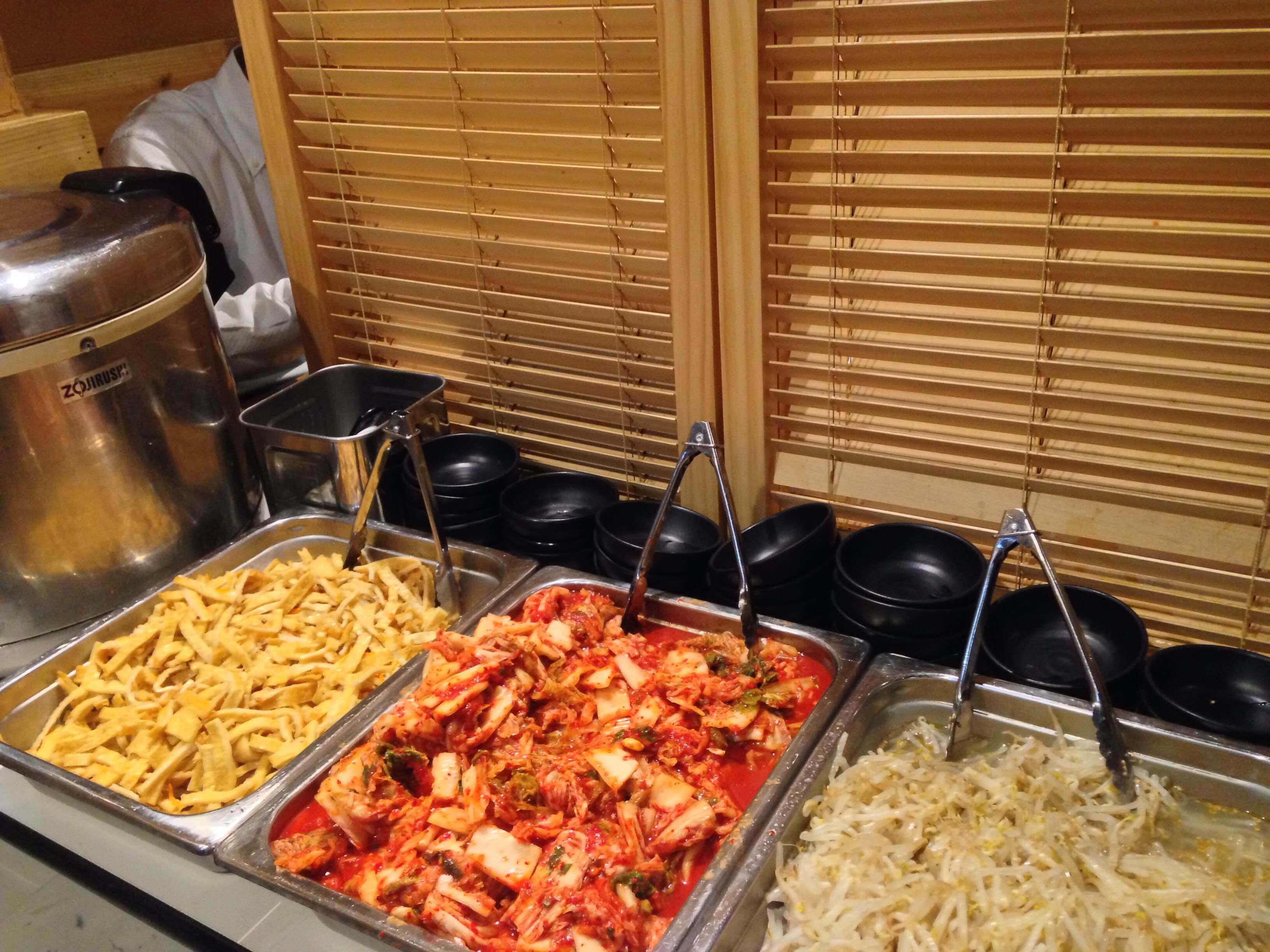 韓国料理のパラダイス! 新宿で韓国の味を楽しむなら、このお店ですのサムネイル画像