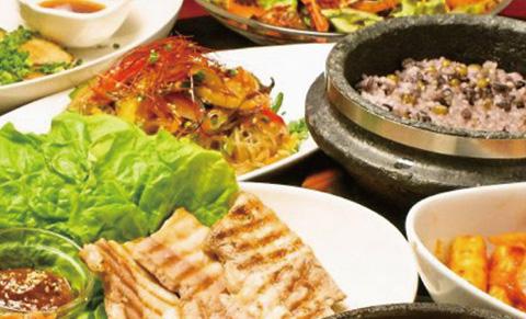 韓国料理の迷宮を探索! これが一押し。東京で食べる韓国料理ですのサムネイル画像