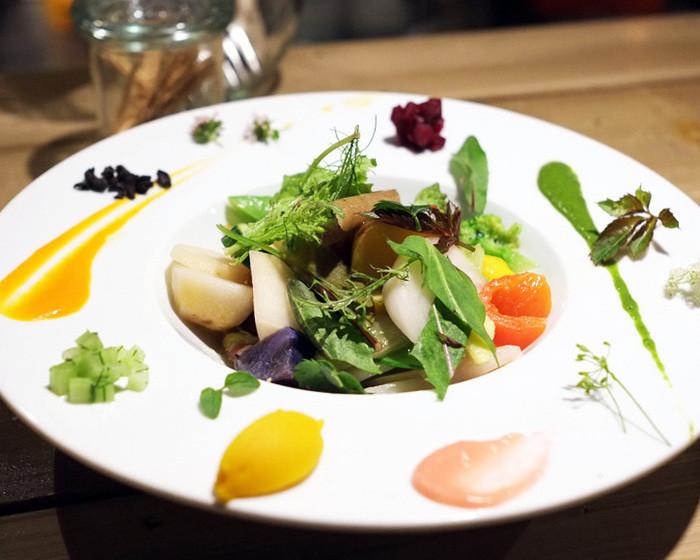 下北沢でご飯を食べるならここ!海鮮.フレンチ.中華などなど6選ですのサムネイル画像