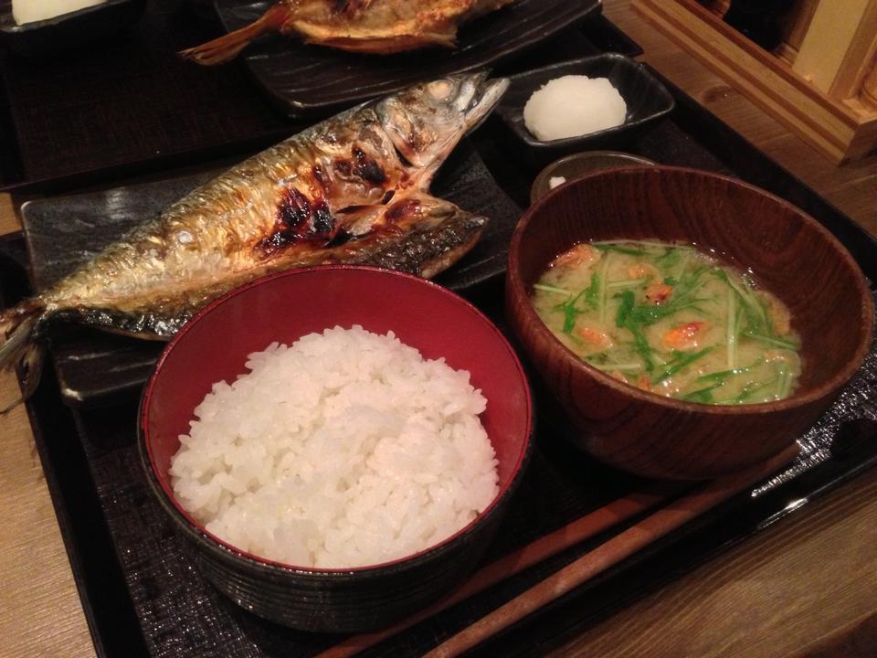 東京で旨いご飯やさん5選!男性も女性も、旨い安いが最高です♪のサムネイル画像